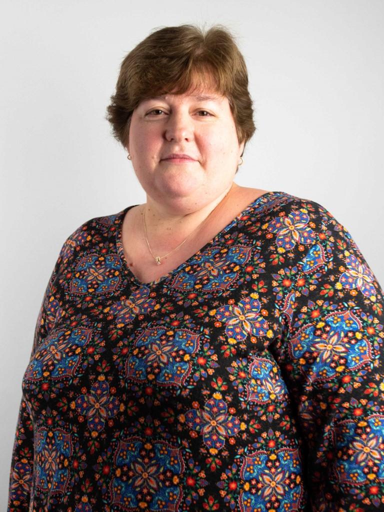Julie Draycott